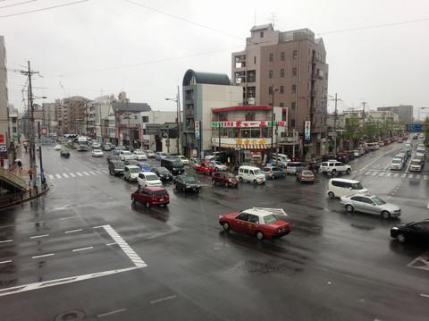 Nishiojikujo
