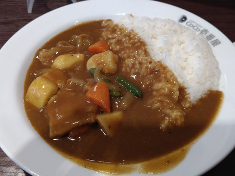 Grandmothercurry