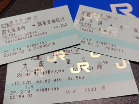 Sunriseticket