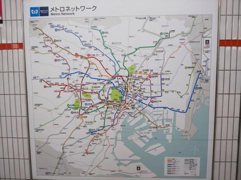 Metronetwork