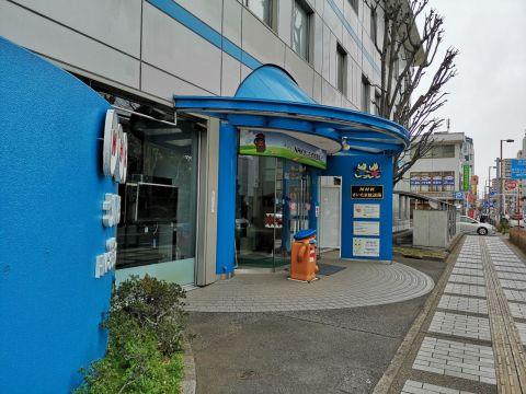 Saitamashiyakusho2