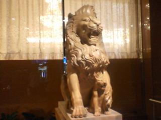 ライオンパワー
