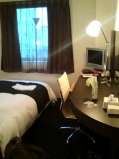 橋本のホテル