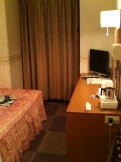 ホテルNo.1<br />  高知