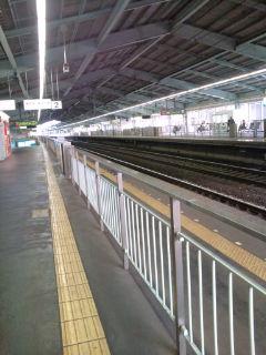 お出かけの駅