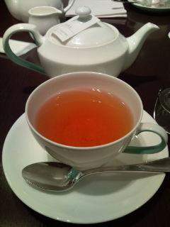 1000円のお紅茶