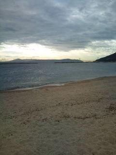 海よー俺の海よー