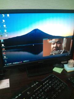 パソコンで地デジ