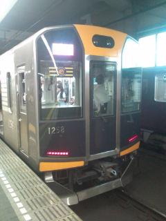 阪神1000<br />  系
