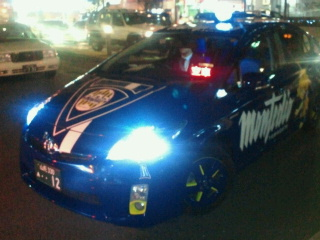 モンテディオ山形公式タクシー