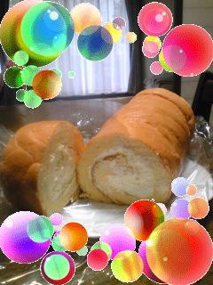 お誕生日ケーキ(<br />  写真だけ)