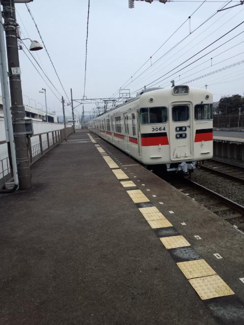 ザ・山陽電車