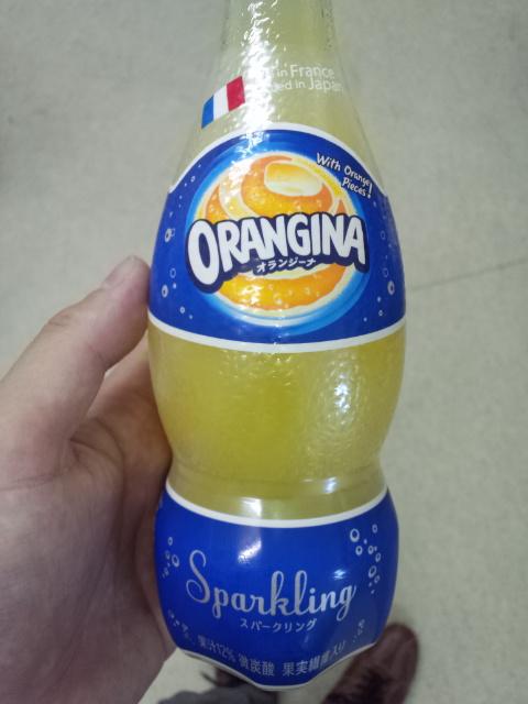 オランジーナ