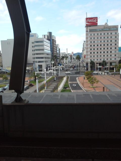 JR高知駅その2