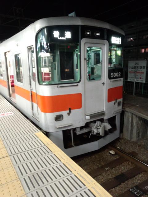 山陽電車5000<br />  系普通運用