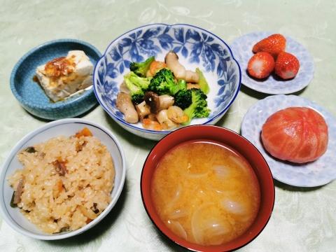 Jikkashokuji