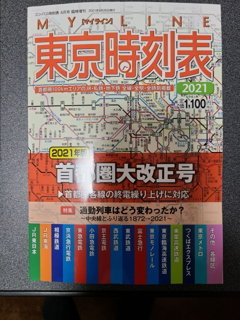 Tokyoijikokouhyo2021