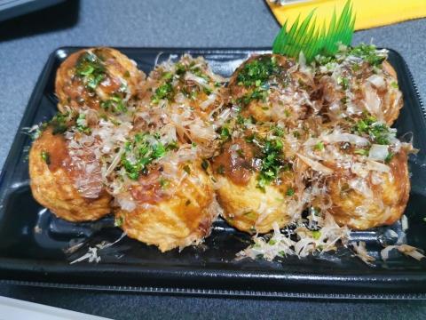 Yokadotakoyaki