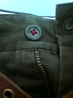 ボタンくらいは