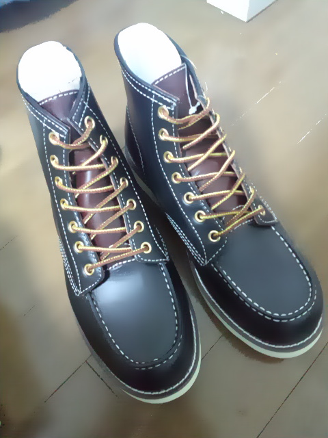 流行り?の靴