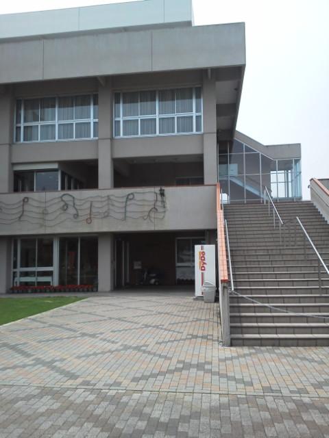 小野市民会館